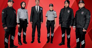 Özel Güvenlik Tek Tip Kıyafet Uygulaması