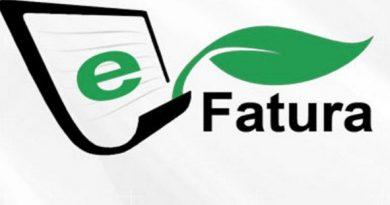 E-Fatura Entegratörlük
