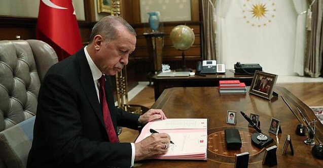 2020/11 Sayılı Cumhurbaşkanlığı Genelgesi İmzalandı Kamuda Esnek Çalışma Devam Edecek