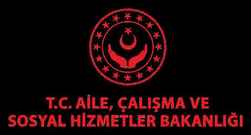aile çalışma ve sosyal hizmetler bakanlığı logo