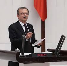Süleyman GİRGİN CHP Muğla Milletvekili